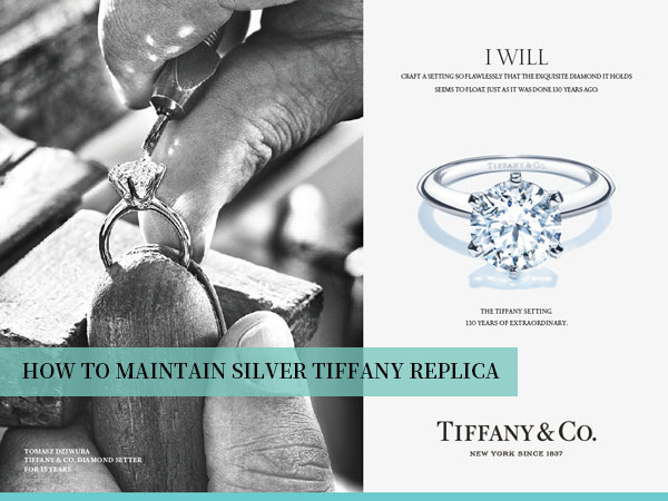 Cheap Tiffany jewelry for her